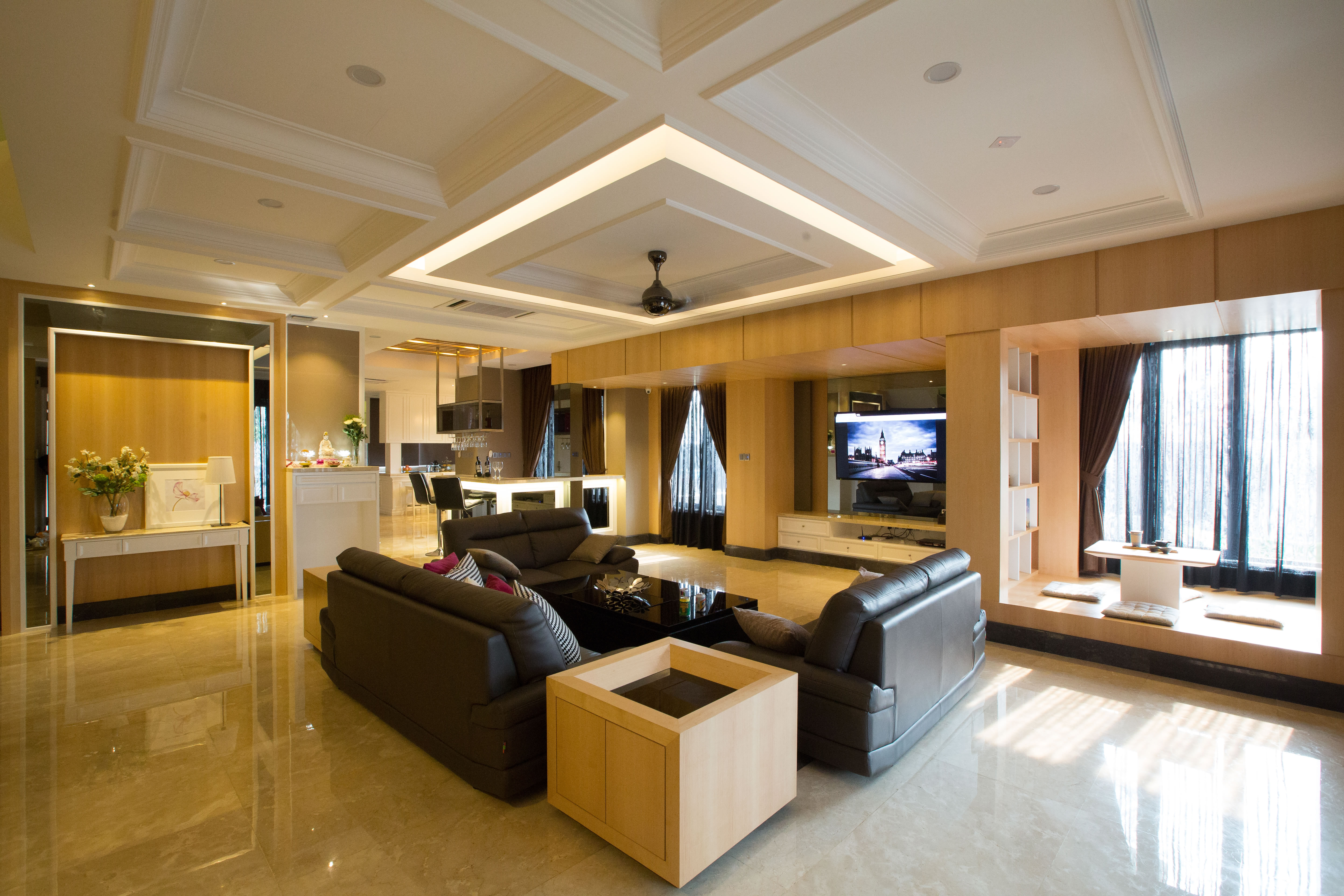 Lifeart Group Bring Art To Life Malaysia Interior Design